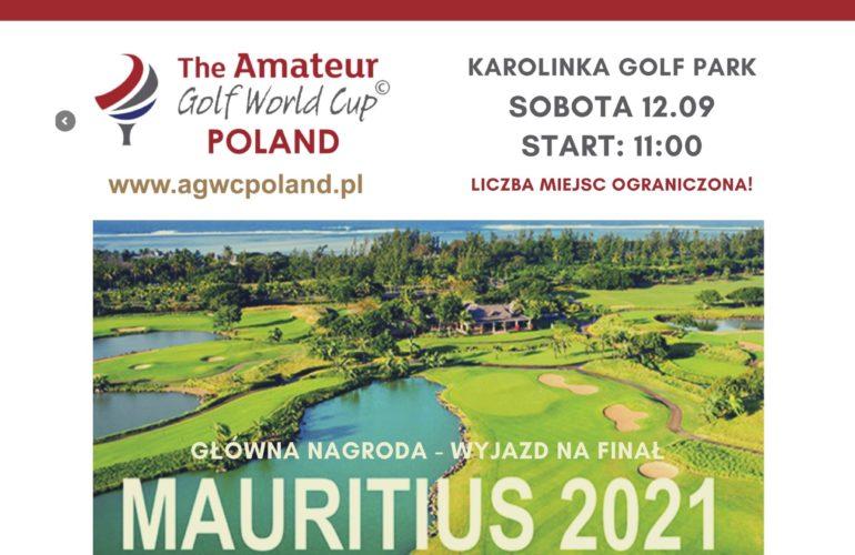turniej AGWC Karolinka