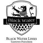 Black Water Links logo