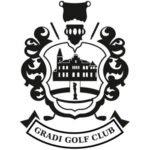 Gradi golf logo