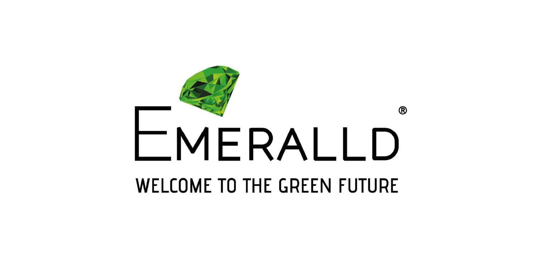 Emeralld logo