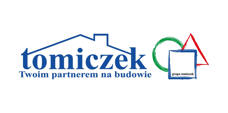 Tomiczek logo