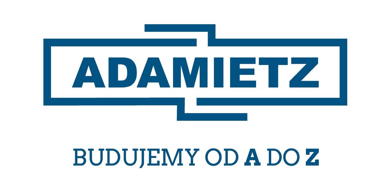 Adamietz logo sponsor