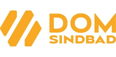 Sindbad Dom logo